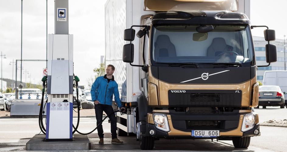 Volvo Trucks sertifiserer samtlige motorer for syntetisk diesel