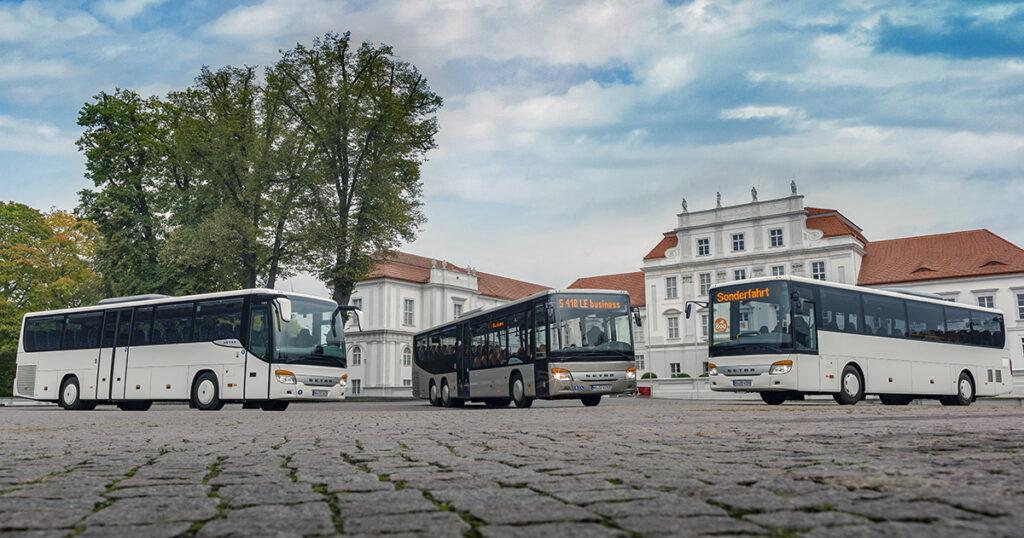 Setra Buss